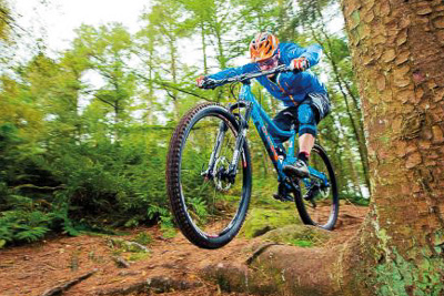 What Mountain Bike Magazine | Segment RS | December 2014