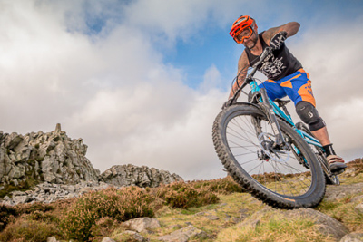 Enduro MTB | Alpine 160 | November 2014