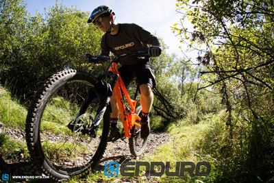 Enduro MTB | Four RS | November 2016