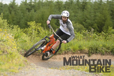 What Mountain Bike | Four | November 2016