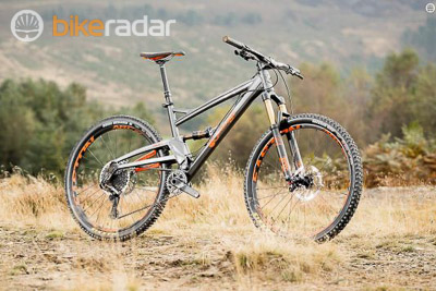 BikeRadar | Four Factory | March 2017