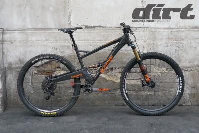 Dirt | Segment RS | Nov 2016