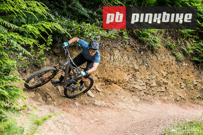 PinkBike | Five | July 2016