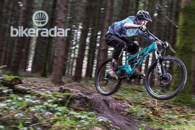 BikeRadar | Five Pro | May 2016