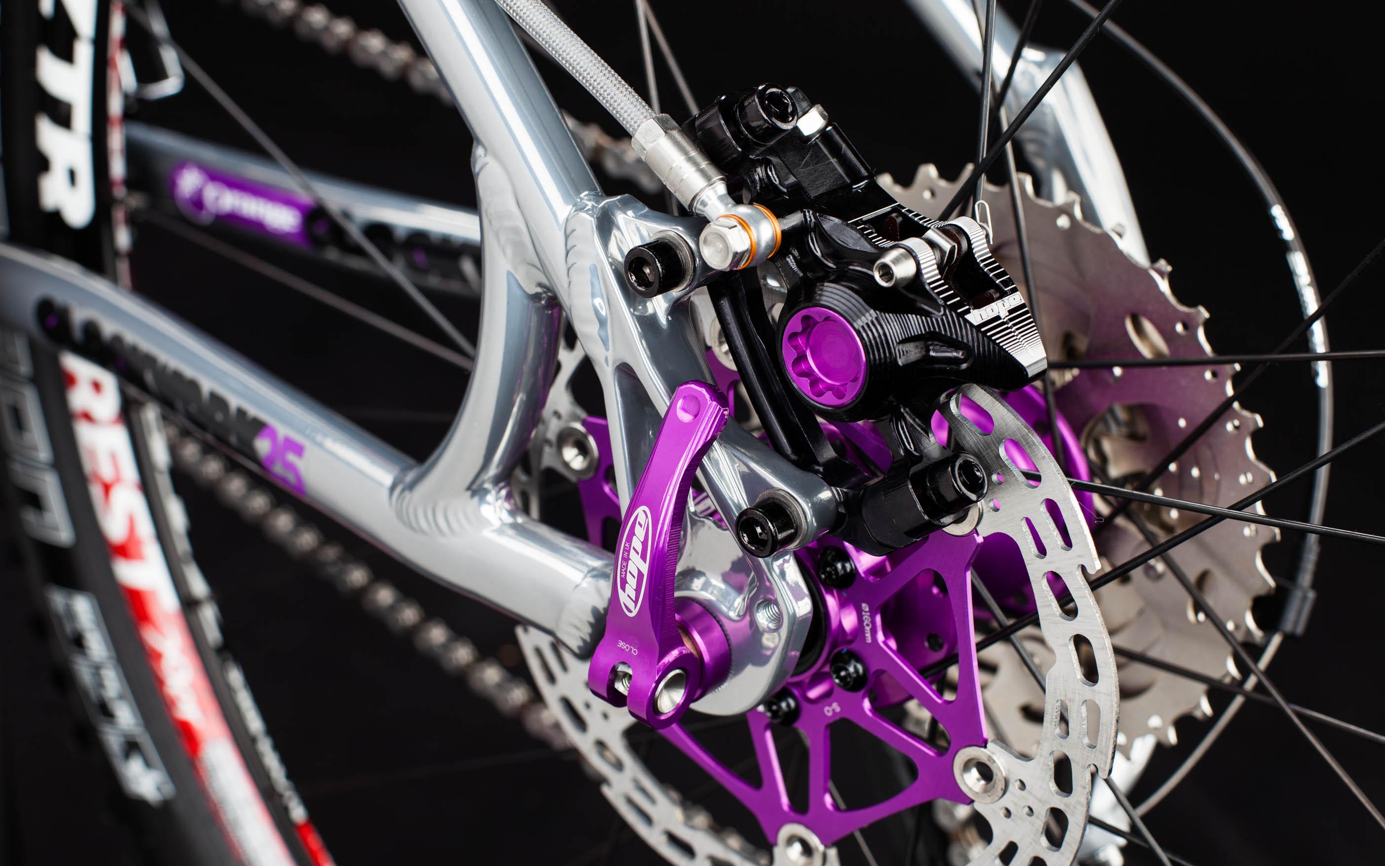 Orange Mountain Bikes - 2014 Orange Clockwork 25