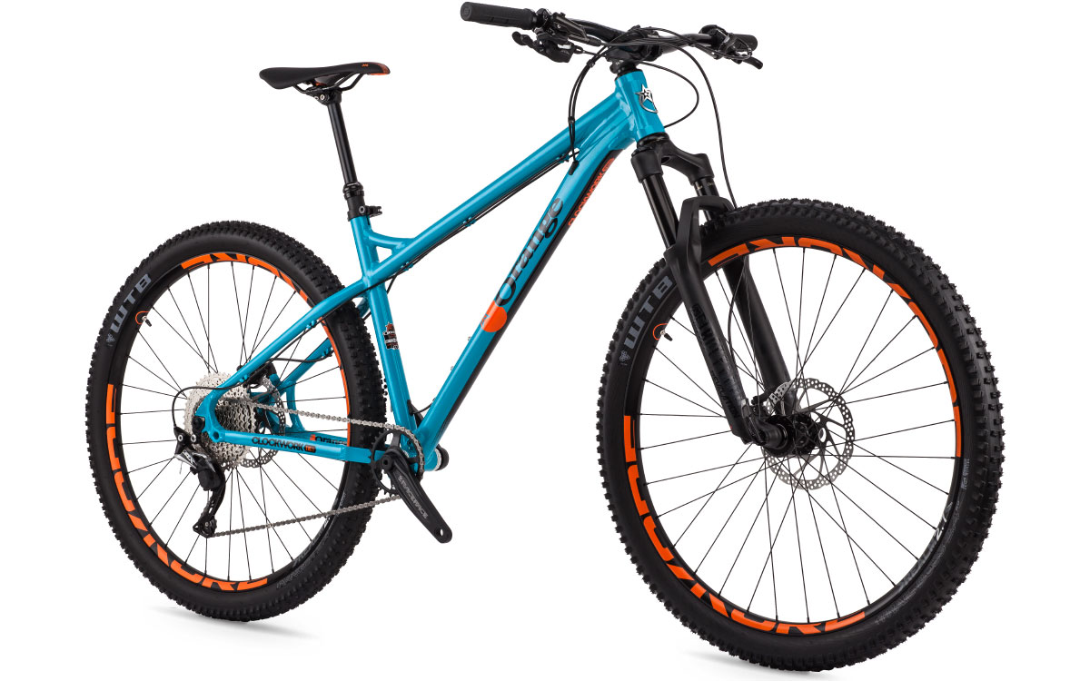 2019 Clockwork Evo 29 S