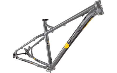 Clockwork Evo 29 Frame 2019