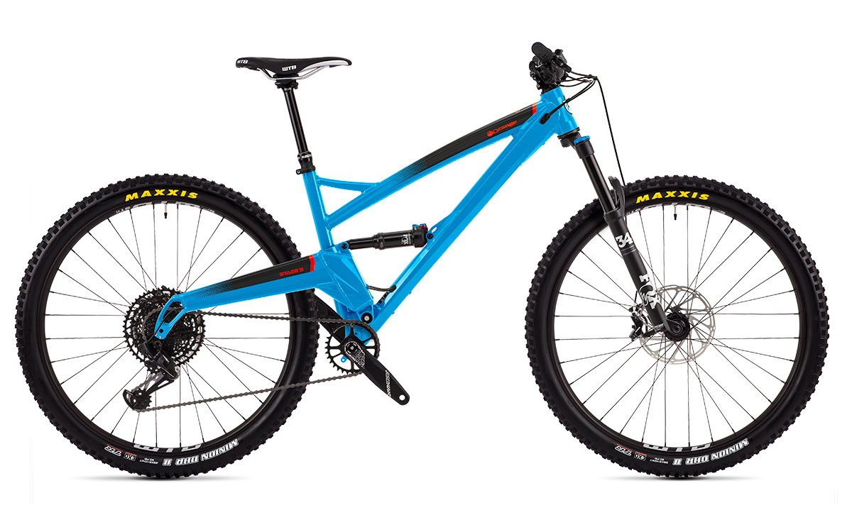 2020 Stage 5 Pro