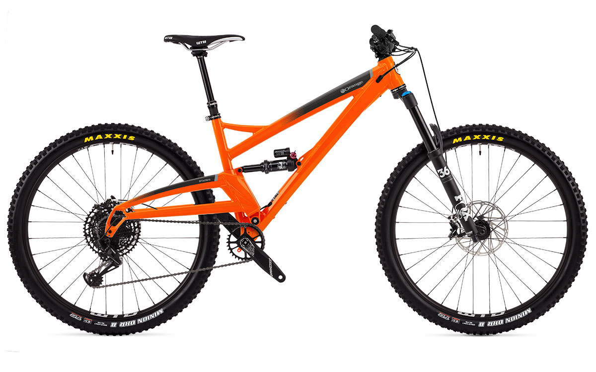 2020 Stage 6 Pro