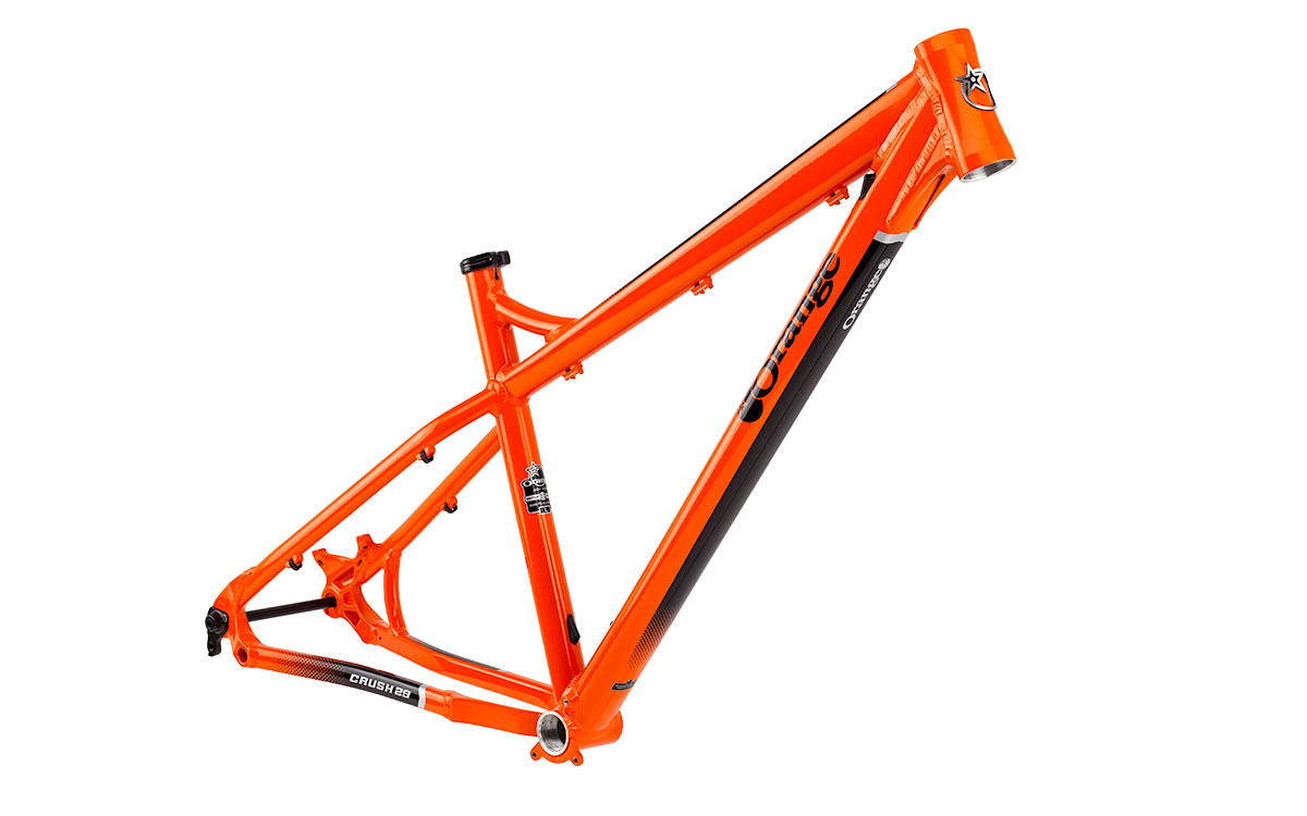 2020 Crush 29 Frame
