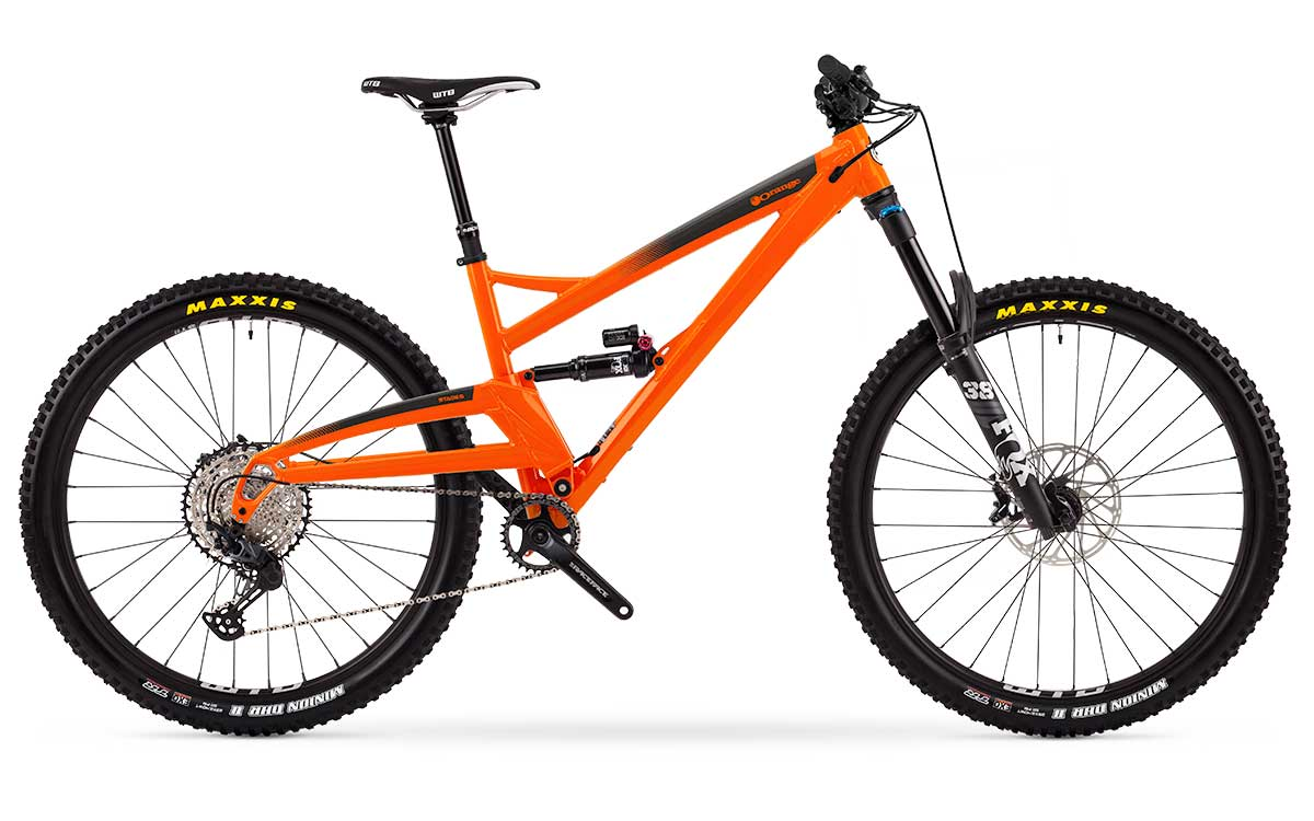 2021 Stage 6 Pro