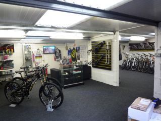 Bike Active Stanstead Abbotts, Herts