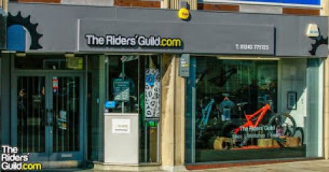 The Riders Guild Chichester