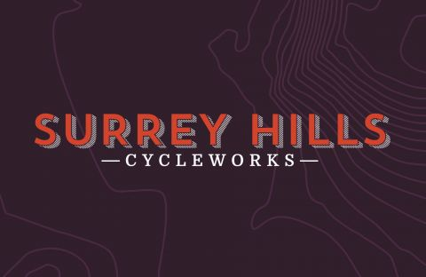 Surrey Hills Cycleworks Leatherhead, Surrey