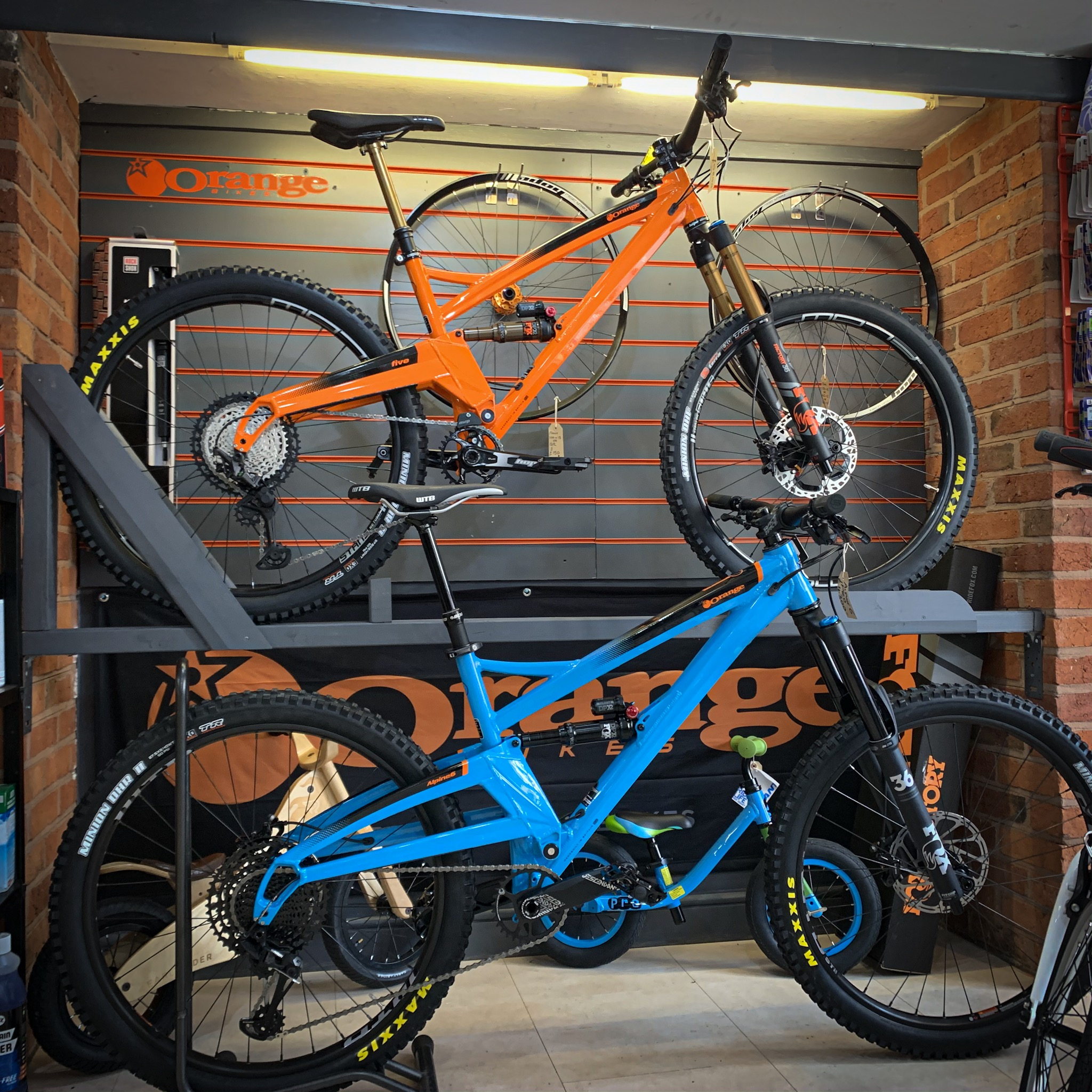 Uttoxeter Cycles Uttoxeter