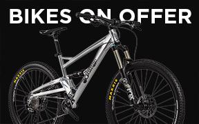 Bikes On Offer