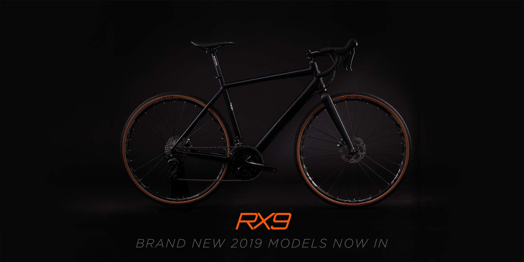 The New RX9s are here