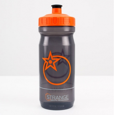 600ml Orange Drinks Bottle