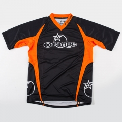 Short Sleeve Jersey Front
