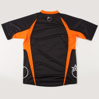 Short Sleeve Jersey Rear
