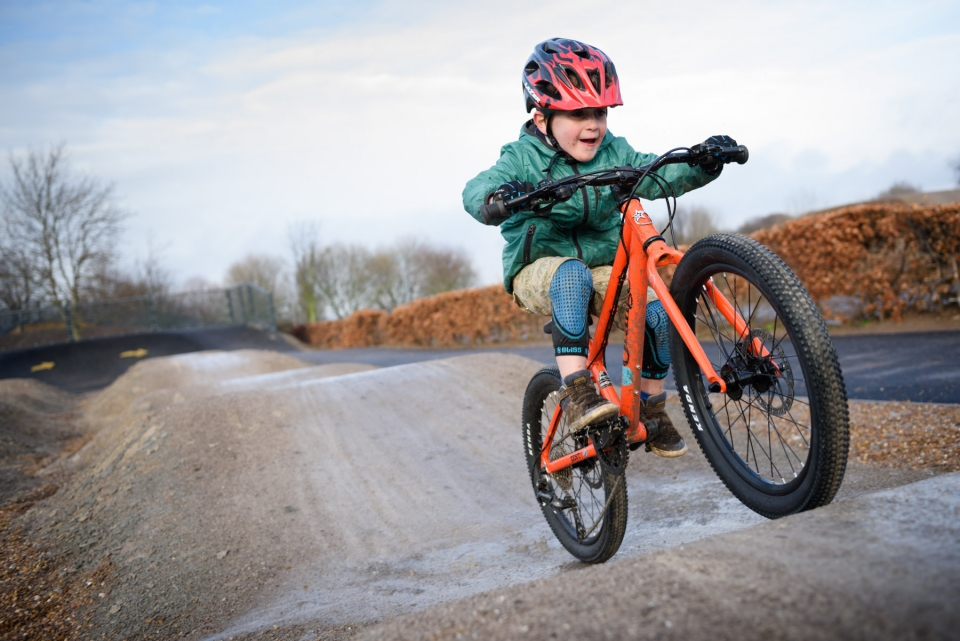 The Orange Guide To Kids Bikes
