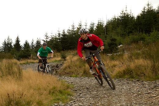 Orange Bikes CycleActive