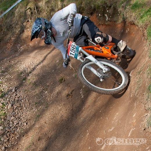 Orange Bikes Liam Moynihan Ae Forest
