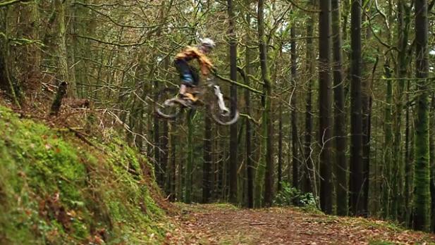 Orange Bikes Continental Tyres `Gravity Enduro