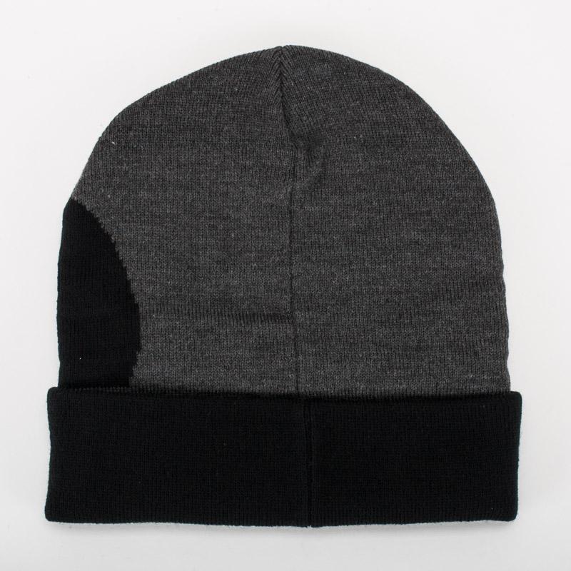 Orange Beanie Hat 2