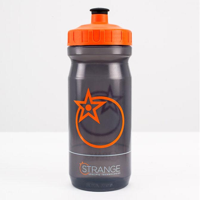 600ml Orange Drinks Bottle