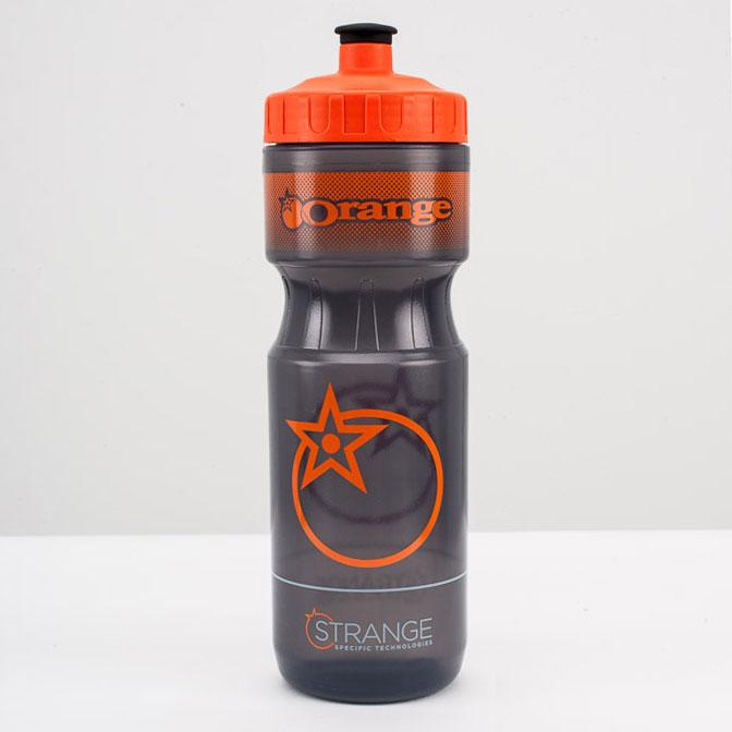 800ml Orange Drink Bottle