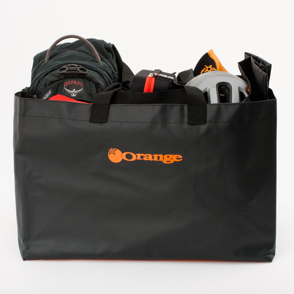The Orange Bikes KIt Bag