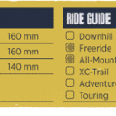 Alpine 160 Ride Guide