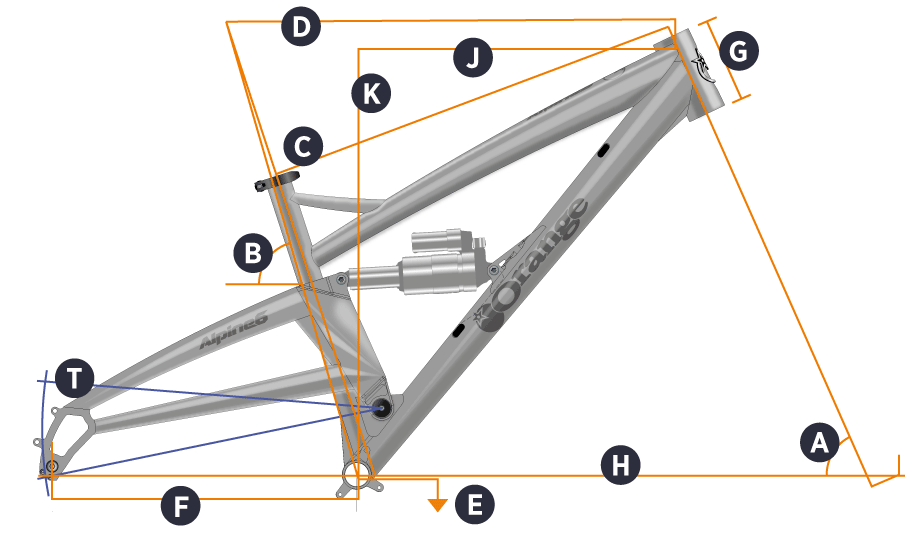 2017-18 Alpine 6 Geometry